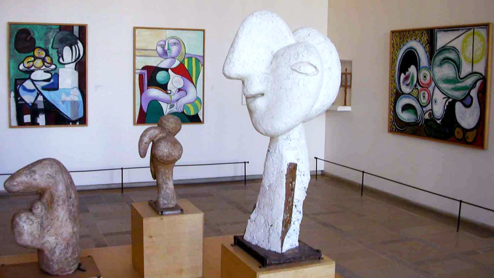 Picasso Museum virtual tour in Barcelona