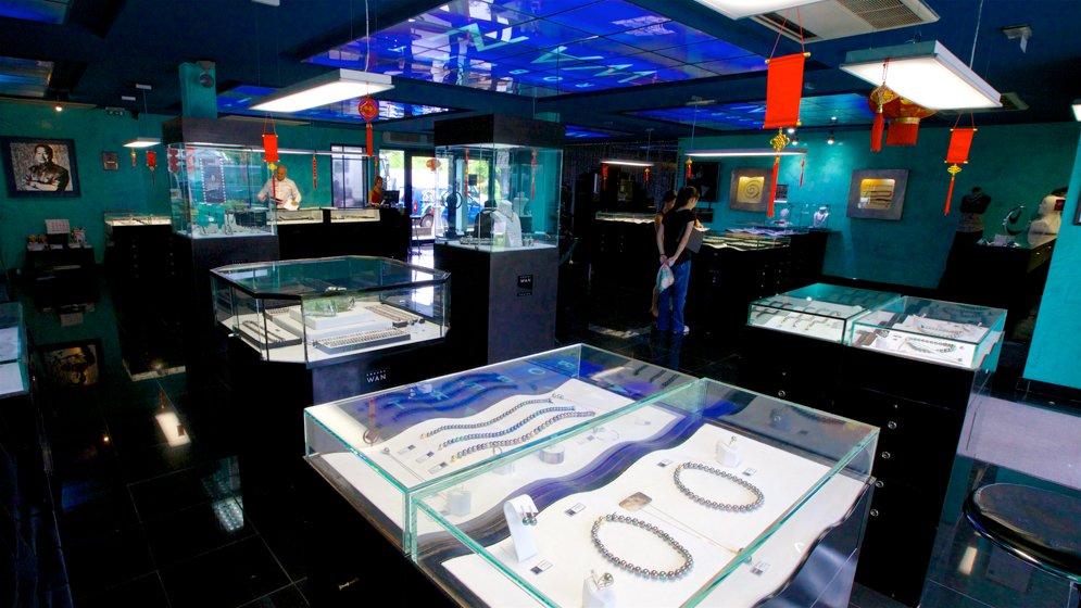 Black Pearl Museum - Tahiti