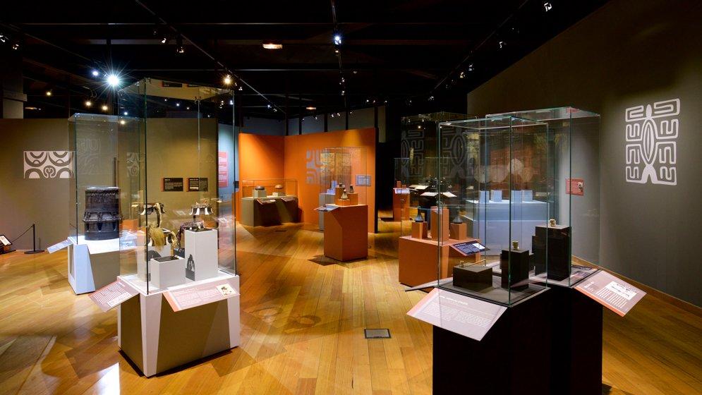 Museum of Tahiti and its Islands - Tahiti
