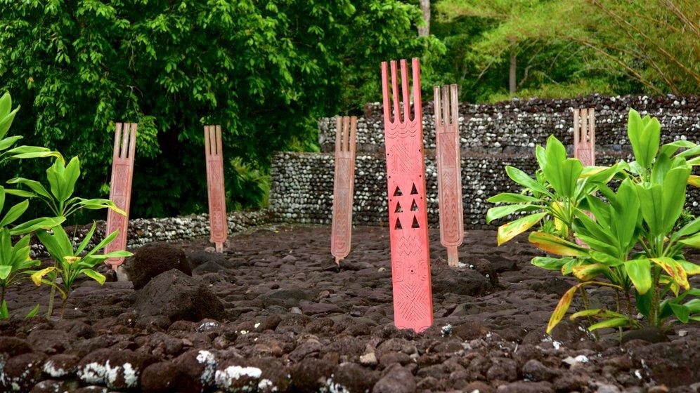 Arahurahu - Tahiti
